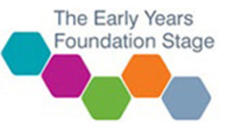 Early Years Foundation Stage information