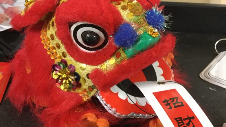 Chinese New Year Week