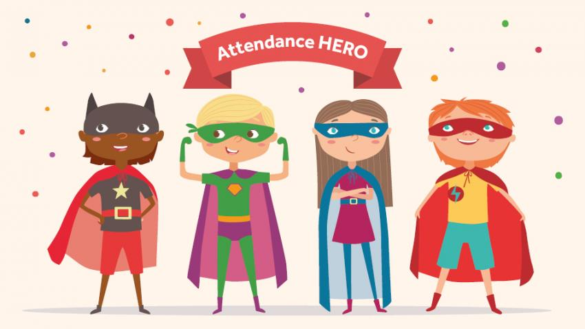 our attendance week beginning 03 12 2018 st agnes c e primary