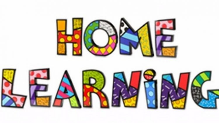 Home learning activities – Thursday 19th March 2020